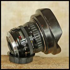 Canon EOS AF EF Digital 20 35mm Ring Drive USM Ultra Wide zoom lens 4 Full frame