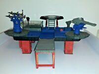GI Joe 1985 Hasbro ARAH VINTAGE Cobra Tactical Transport Platform FIGURE SET LOT