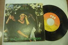 "ANA BELEN""SEI L'AMORE MIO AGAPIMU-disco 45 giri CBS It 1979"""