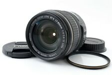 Canon EF-S 17-85mm f/4-5.6 IS USM Lens w/Filter from Japan 619561