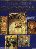 Russia - I TESORI DELLA GEORGIA - MONDADORI 1984
