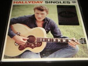 CD /  JOHNNY  HALLYDAY/    SINGLES 64 : 67 /MERCURY RECORDS /  NEUF