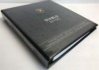 Lamborghini COD 901325741 Diablo MY 98 Spare Parts Catalog Manual