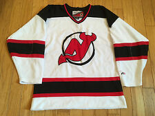 NEW JERSEY DEVILS PRO PLAYER NHL HOCKEY JERSEY MEN'S MEDIUM EASTERN CONFERENCE