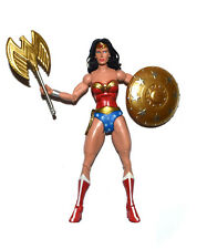 "DC Universe Classics 6"" Wonder Woman Loose Action Figure UK"