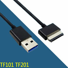 USB Charger Sync Data Cable for ASUS Eee Pad Tablet Transformer TF101 TF201#Z