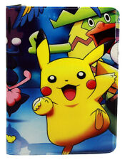 For iPad Mini 1 2 3 4 5 Pokemon Pikachu Anime New Case Cover