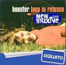 "BOOSTER "" LOOP IN RELEASE "" CD DIGIPACK SIGILLATO-BLUE NOTE"