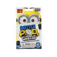 Hasbro Despicable Me 2 Battle Pods Minion Random Sealed Blind Bags