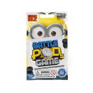 Hasbro Despicable Me 2 Battle Pods Minion Random Sealed Blind Bags