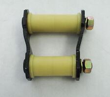 hintere Blattfeder Bügel & Buchsen für Toyota Hilux Pick Up MK4 - 2.4TD - LN165