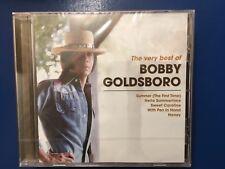 BOBBY.  GOLDSBORO.       THE. VERY. BEST. OF. BOBBY. GOLDSBORO.