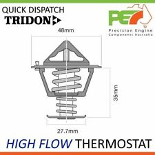 *TRIDON* High Flow Thermostat For Toyota Corolla AE90 AE91 AE92(R) AE93
