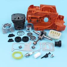 Crankcase Crankshaft Cylinder Chain Tensioner Kit fit HUSQVARNA 340 350 345 44MM