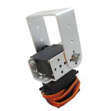 ROBOT PAN-TILT HEAD 2 assi servo con motore brushless Kit di montaggio per fotocamera
