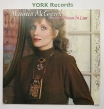 MAUREEN McGOVERN - Another Woman In Love - Excellent Con LP Record FM 42314