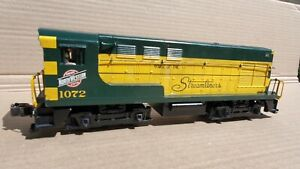 MTH 30-2349 C&NW Chicago and Northwestern FM H-10-44 diesel switcher locomotive