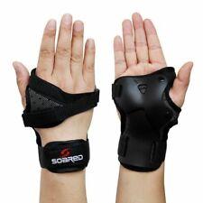 Roller Skating Wrist Guard Hand Snowboard Protection Ski Palm Roller Gym Skiing