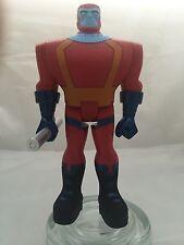 Manhunter & Rod Villain Justice League Unlimited Mattel DC Loose JLU Figure USA