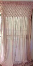 """Solid Pattern 40"""" - 60"""" Window Curtains"""