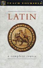 Teach Yourself Latin (TYL),Gavin Betts