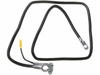 For 1970-1973 Plymouth Duster Battery Cable SMP 81147RF 1971 1972