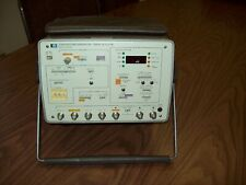 HP 3780A Pattern Generator Error Detector fully tested,90 day warranty!