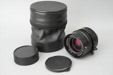 Leica Elmarit-M 28mm f/2.8 E49 Lens - Black, 3rd Version, 28/2.8 F2.8 M-Mount