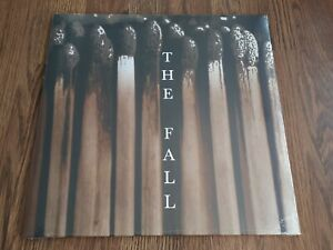 THE FALL - THE IDIOT JOY SHOW 1995 LP NEW SEALED