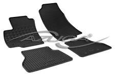 Gummimatten für Ford B-Max ab 2012 Gummi Fußmatten Automatten Komplett-Satz