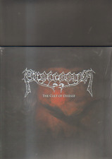 PROCESSION - the cult of disease LP clear vinyl