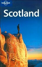 Scotland (Lonely Planet Country Guides),Neil Wilson, Alan Murphy