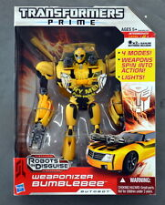 Transformers Robots in Disguise Waeponizer Class Bumblebee FACTORY SEALED