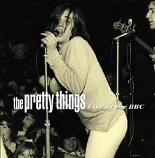 PRETTY THINGS - LIVE AT THE BBC NEW CD