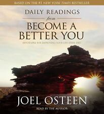 Daily Readings from Become a Better You: Devotions for Improving Your Life Every