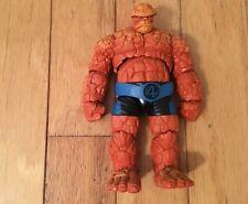 Marvel Legends The Thing Fantastic Four Super Skrull Wave Action Figure