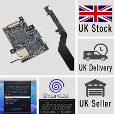 Dreamcast HDMI Digital DCHDMI Mod Kit 1080p 960p 480p output Full DIY Install DC