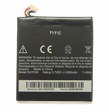 Original htc one x XL One X + plus one s bj75100 2000mah 7.4wh 3,7v Battery batería