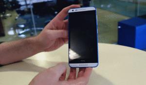 HTC Desire 620 - 8GB - (Unlocked) Smartphone