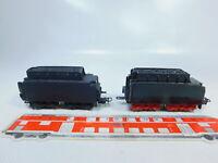 CA4-0,5# 2x Märklin H0/AC Bastler-Tender 01 097/F 809/1 für F 800 Dampflok