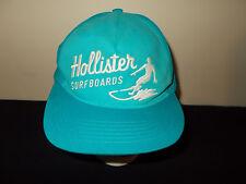 Hollister Surboards jeans apparel clothing snapback hat sku14