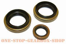 Vauxhall F10/F13/F15/F17 Gearbox Oil Seal Set