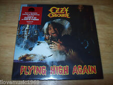 """RARE Ozzy Osbourne MINT RSD 7"""" Flying High Again/I Don't Know RECORD STORE DAY"""
