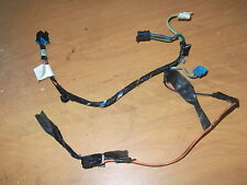 1999- 2004 OLDSMOBILE ALERO LEFT DRIVER POWER SEAT SWITCH MOTOR HARNESS PLUG OEM