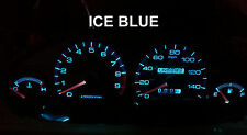 94-01 Acura Integra DC2 DC4 DB8 Gauge Cluster LED KIT  ICE / AQUA BLUE