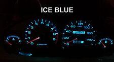 94-01 Acura Integra DC2 DC4 DB8 Gauge Cluster LED KIT  ICE / AQUA BLUE