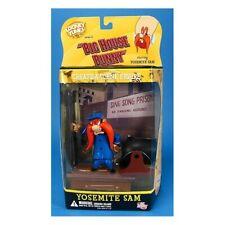 DC Direct Looney Tunes Series 3 Yosemite Sam figure, BIG HOUSE BUNNY