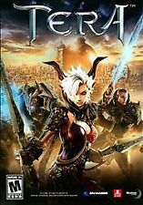 Tera (PC, 2012) Brand New/SEALED*  FAST FREE SHIPPING!