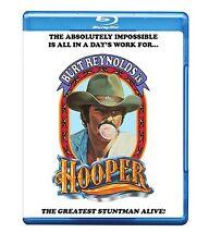 HOOPER (Burt Reynolds)    -  Blu Ray - Sealed Region free for UK