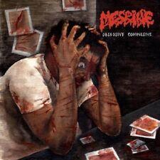 Mesrine - Obsessive Compulsive [New CD]
